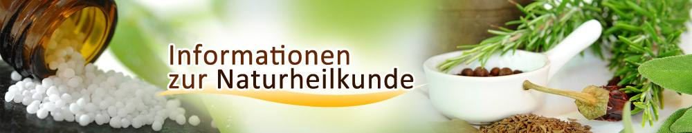 Naturheilkunde & Alternativmedizin